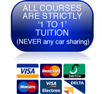 get driving prices Tameside with Tameside Crash Courses